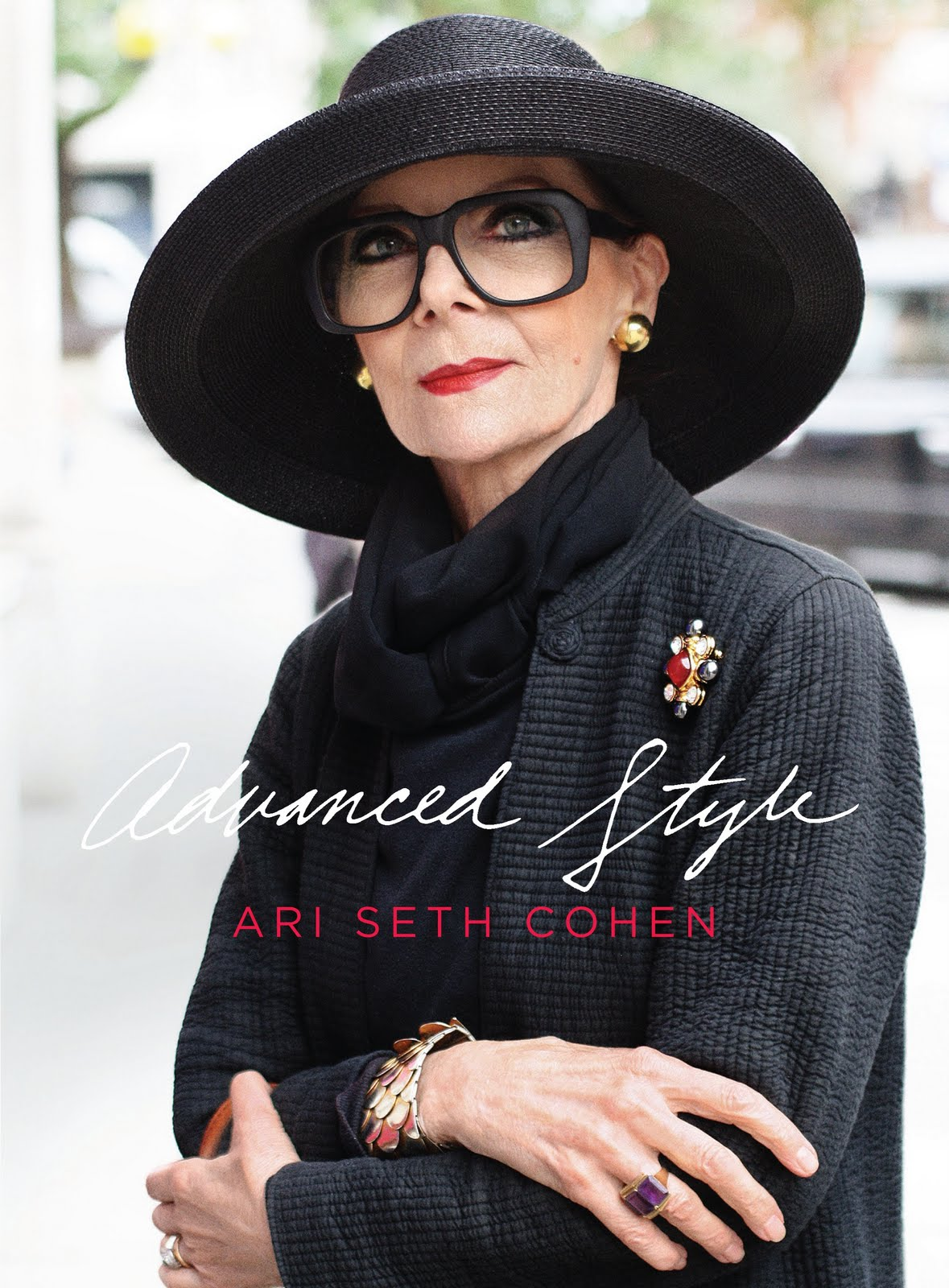 Ari Seth Cohen Advanced Style Book