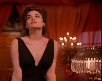 Audrey Horne | PRET-A-REPORTER | Fashion & Style Blog by ...