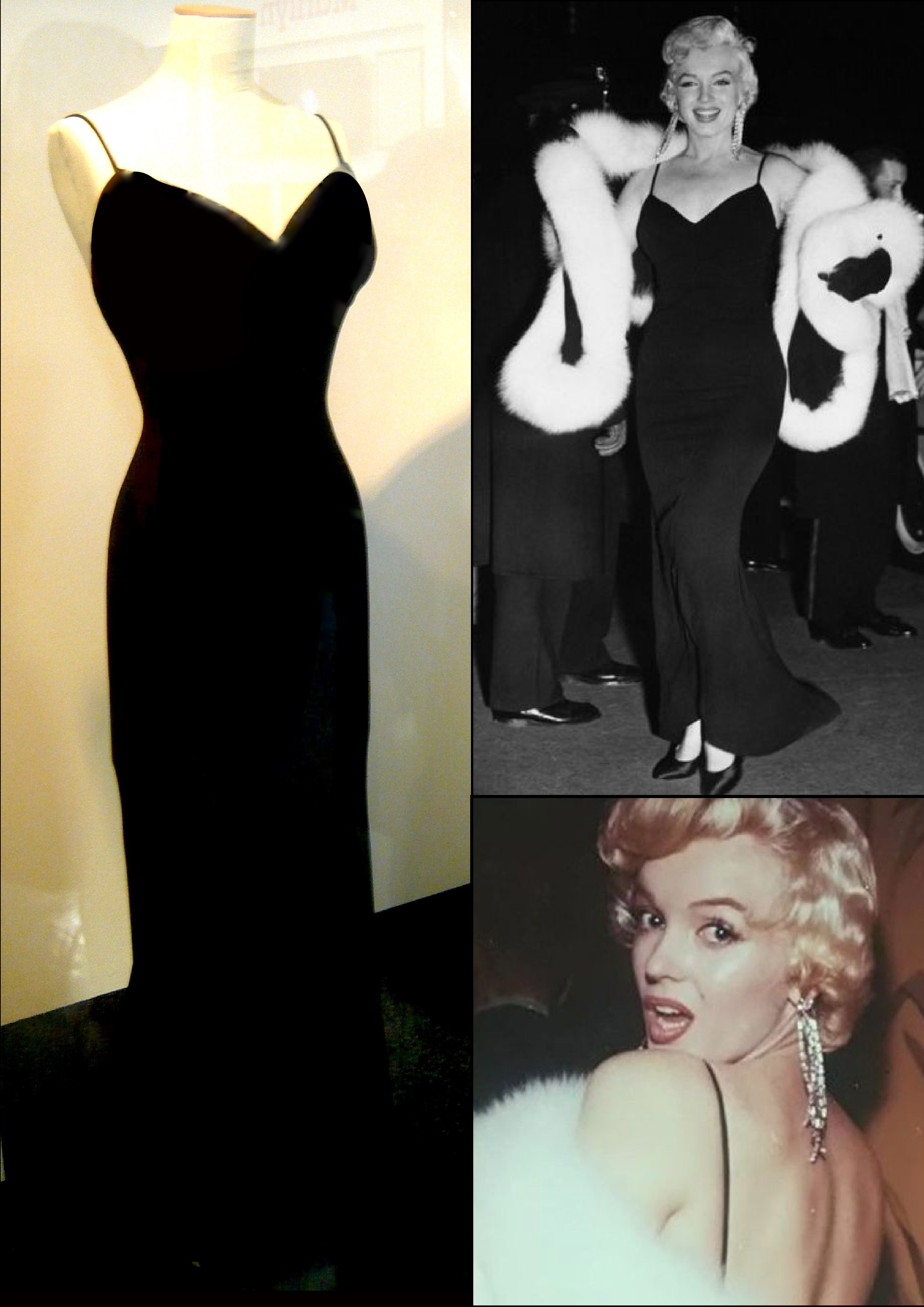 Edita reports | Marilyn Wore This