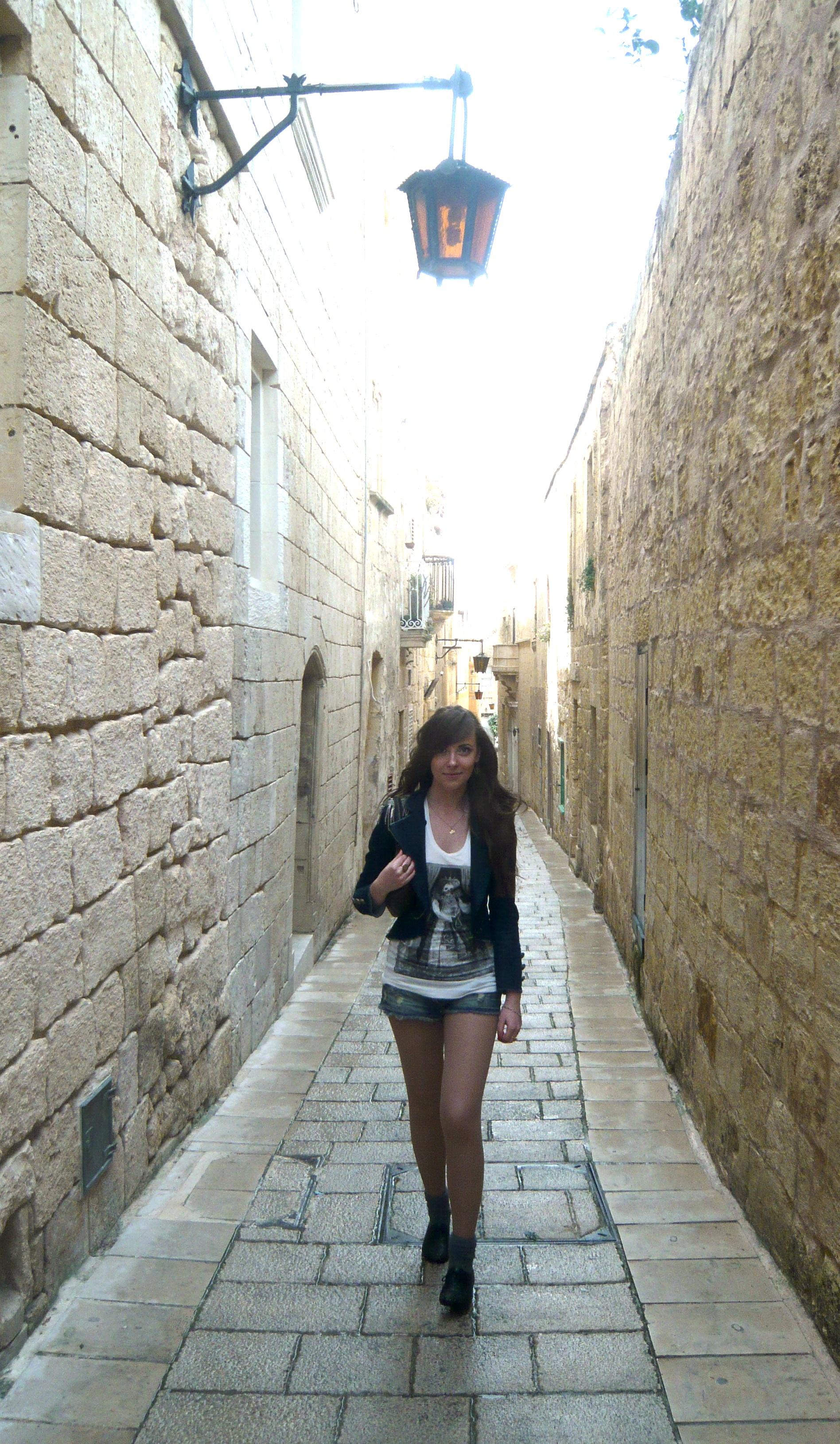 Edita small street