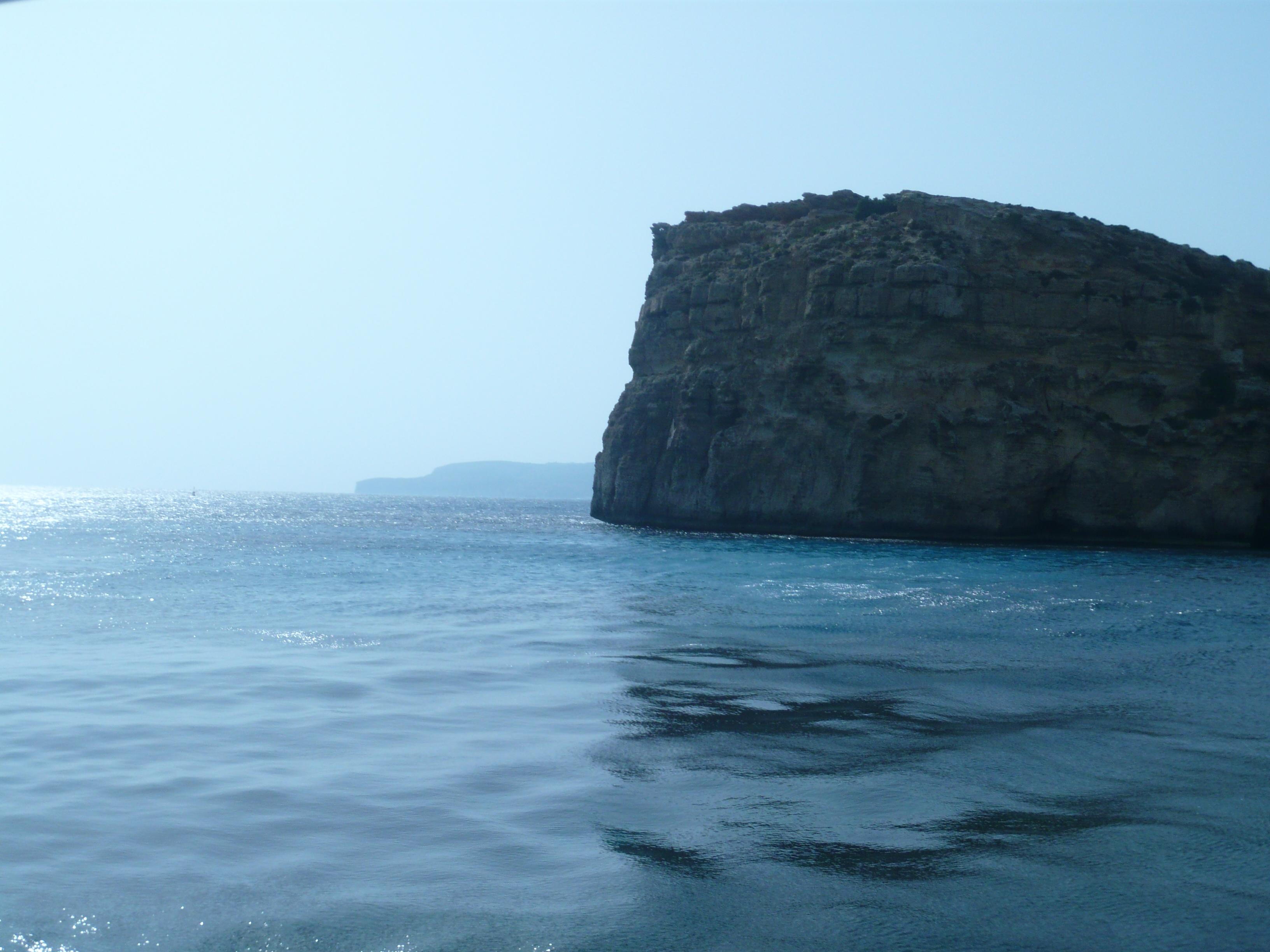 Malta shore